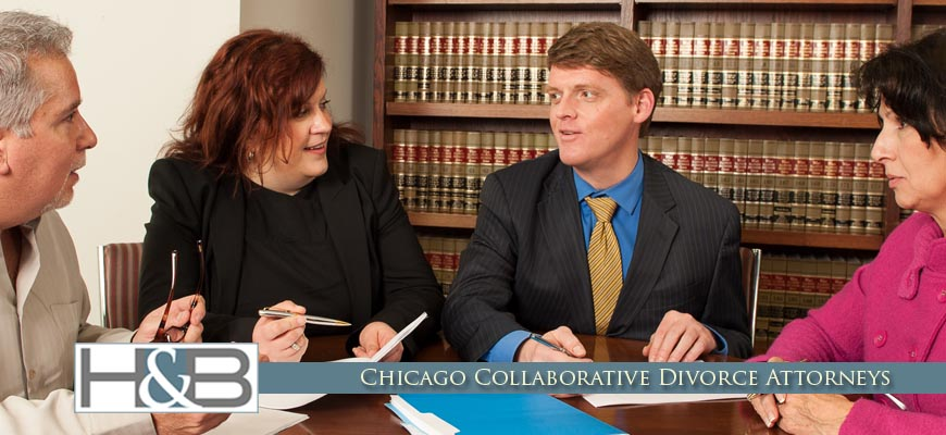 Chicago Collaborative Divorce Attorneys