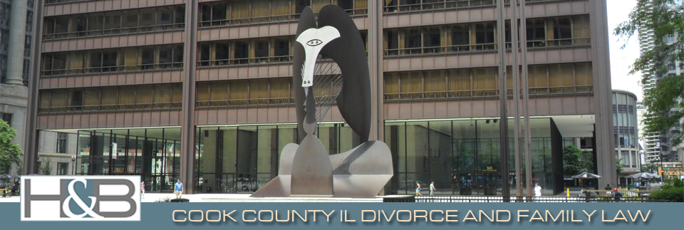 Cook County Divorce and Family Law
