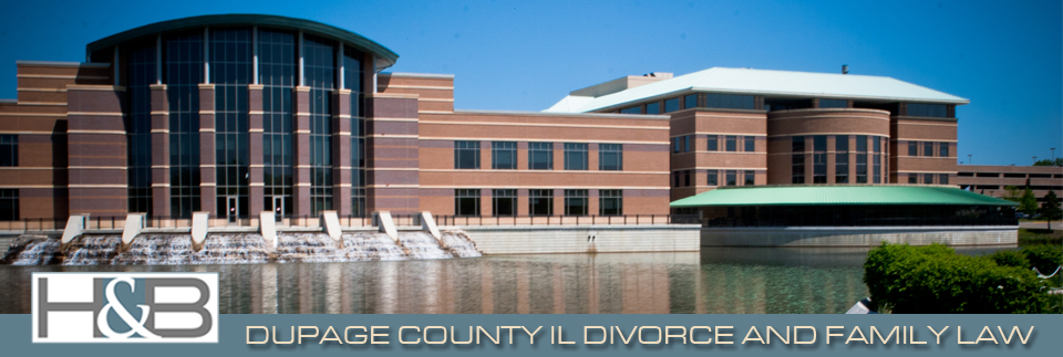 DuPage County Divorce and Family Lawyers