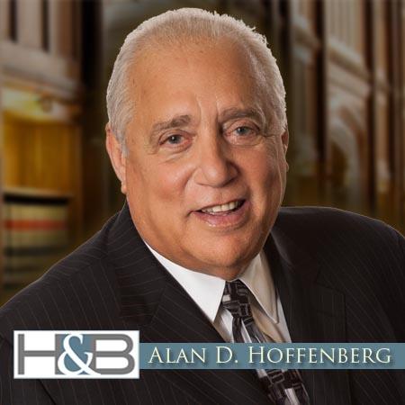 Alan D Hoffenberg