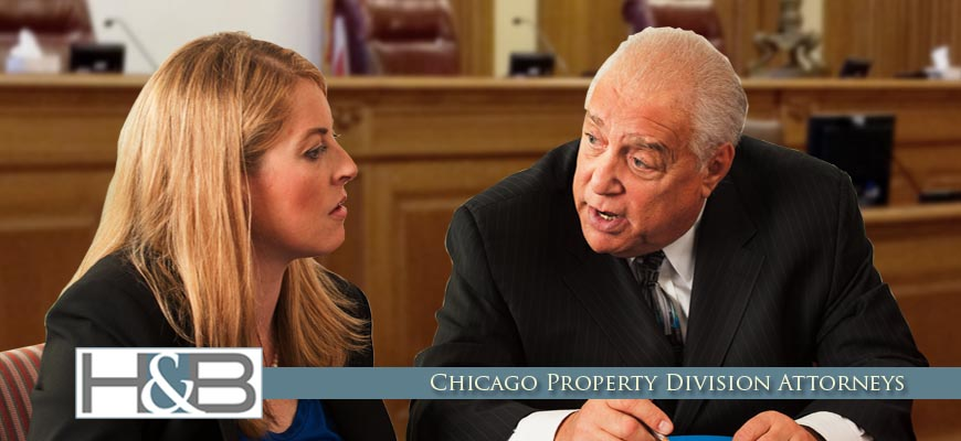 Chicago Judgement Modification Lawyers