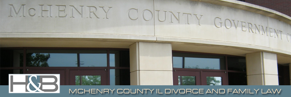 McHenry County Divorce and Family Law Attorneys