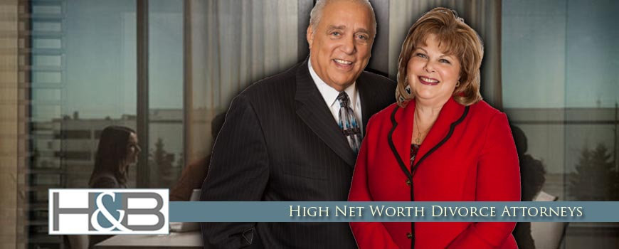 Chicago High Net Worth Divorce Attorneys