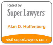alan-hoffenberg-super-lawyers-badge