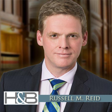 Russell M Reid_2016