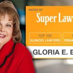 Gloria Super Lawyers Top 50 2017