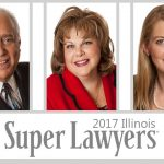 Illinois Divorce Family Law Super Lawyers 2017 Hoffenberg and Block