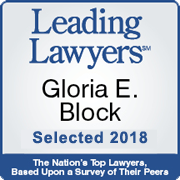 Block_Gloria_2018_Leading Lawyers