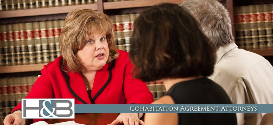 Chicago Cohabitation Agreements Attorneys | Domestic Partnerships