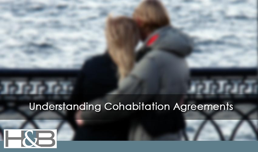 Cohabitation Agreements in Illinois | Chicago Family Lawyer