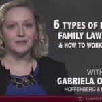 Family Law Attorney Gabriela Asrow