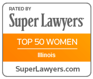 GB Super Lawyers Top 50 Badge