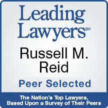 Leading Lawyers Russell Reid