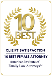 Ten Best Female Attorney
